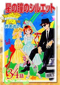 星の瞳のシルエット『フェアベル連載』 (34)-電子書籍