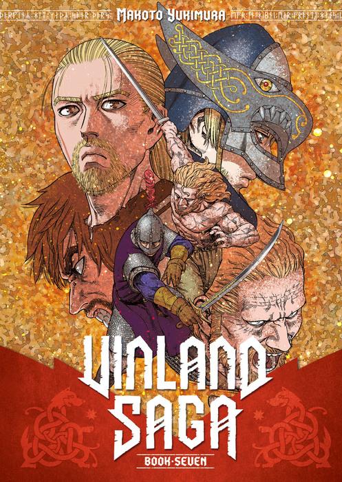 Vinland Saga 7拡大写真