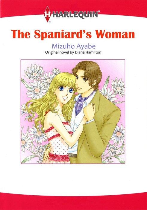 THE SPANIARD'S WOMAN拡大写真