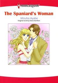 THE SPANIARD'S WOMAN-電子書籍