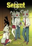 Secret, Vol. 3-電子書籍