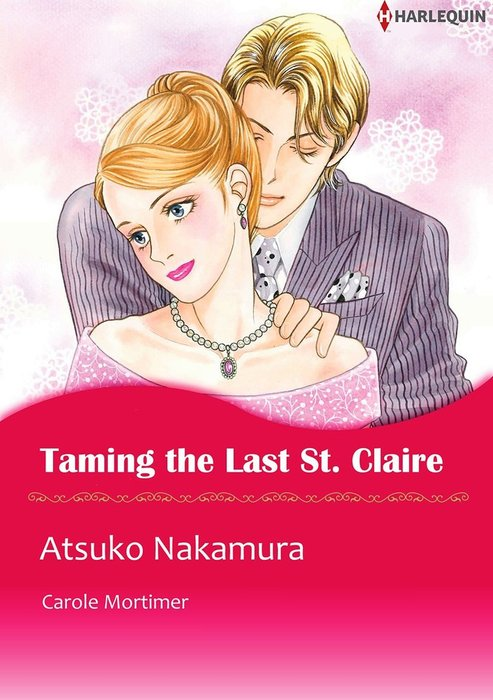 Taming the Last St. Claire-電子書籍-拡大画像
