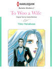 To Woo a Wife-電子書籍