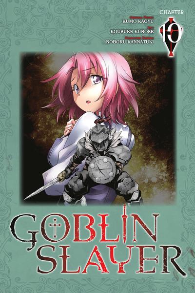 Goblin Slayer, Chapter 10 (manga)