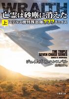亡霊は砂塵に消えた ステルス機特殊部隊777チェイス