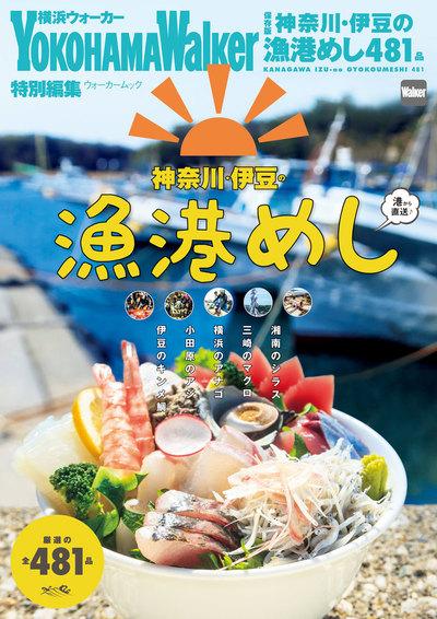 神奈川・伊豆の漁港めし-電子書籍