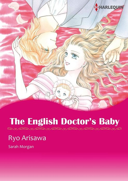 The English Doctor's Baby拡大写真