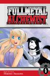 Fullmetal Alchemist, Vol. 5-電子書籍