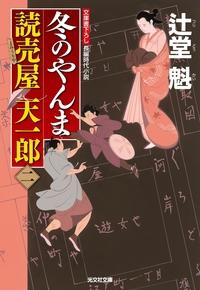冬のやんま~読売屋 天一郎(二)~