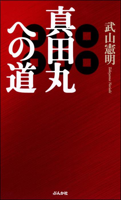 真田丸への道-電子書籍-拡大画像