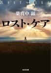 ロスト・ケア-電子書籍