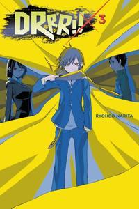 Durarara!!, Vol. 3 (novel)-電子書籍