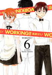 WORKING!! 6巻-電子書籍
