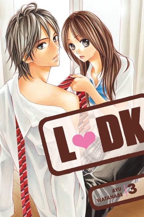 LDK 3-電子書籍-拡大画像
