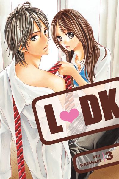 LDK 3-電子書籍