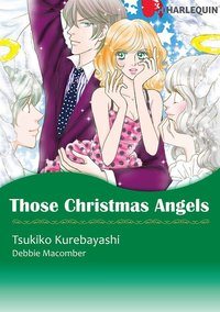 Those Christmas Angels-電子書籍