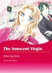 THE INNOCENT VIRGIN-電子書籍