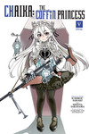 Chaika: The Coffin Princess, Vol. 5-電子書籍