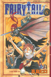 FAIRY TAIL(8)-電子書籍