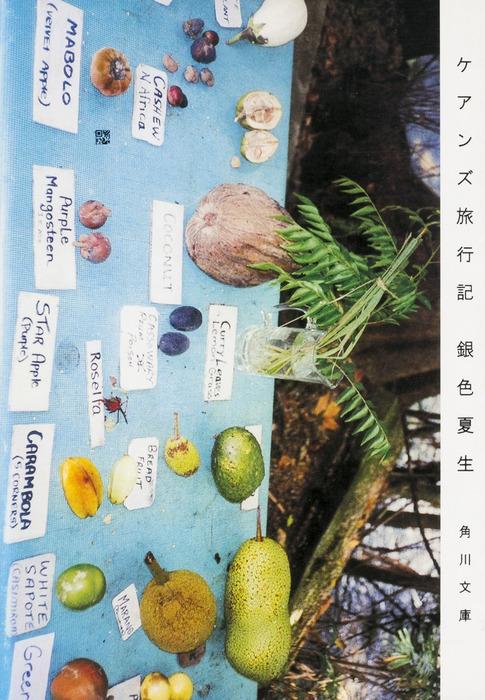 ケアンズ旅行記-電子書籍-拡大画像