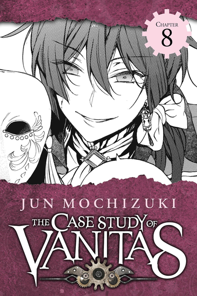 The Case Study of Vanitas, Chapter 8