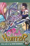 O-Parts Hunter, Vol. 10-電子書籍