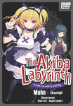 The Akiba Labyrinth: A Little Trip with My Little Big-電子書籍