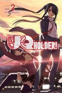 UQ Holder 2