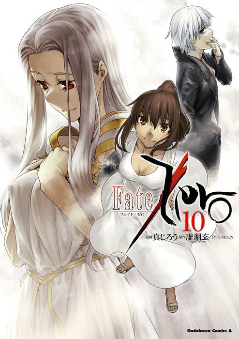 Fate/Zero(10)-電子書籍-拡大画像