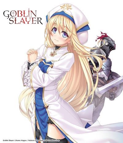Goblin Slayer, Vol. 1 (light novel) : Bookshelf Skin [Bonus Item]