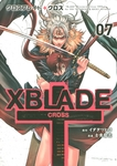 XBLADE + ―CROSS―(7)-電子書籍