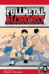 Fullmetal Alchemist, Vol. 15-電子書籍