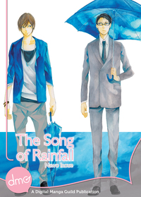 The Song Of Rainfall-電子書籍
