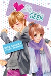 My Girlfriend's a Geek, Vol. 2-電子書籍