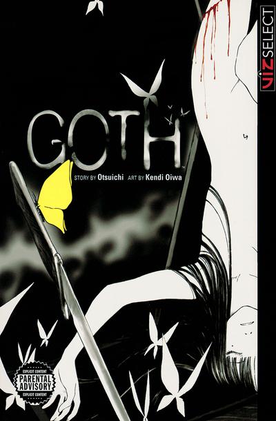 Goth, Vol. 1