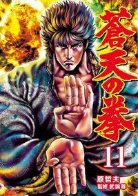 蒼天の拳 11巻-電子書籍