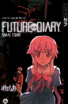 [Vol. 1-9, Series Bundle] Future Diary 30% OFF-電子書籍