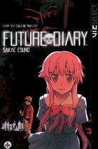 [Vol. 1-9, Series Bundle] Future Diary 30% OFF