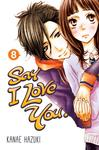 Say I Love You. 8-電子書籍