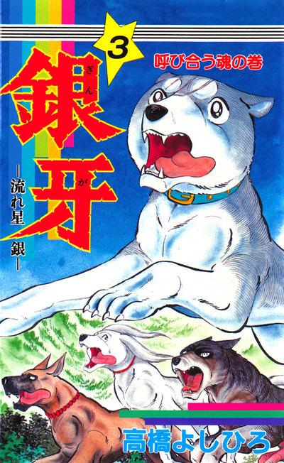 銀牙―流れ星 銀― 第3巻-電子書籍