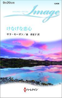 けなげな恋心-電子書籍