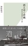 消えゆく沖縄~移住生活20年の光と影~-電子書籍