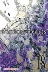 PandoraHearts, Vol. 18-電子書籍