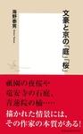 文豪と京の「庭」「桜」-電子書籍