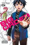 Big Order, Vol. 1-電子書籍