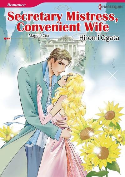 SECRETARY MISTRESS, CONVENIENT WIFE