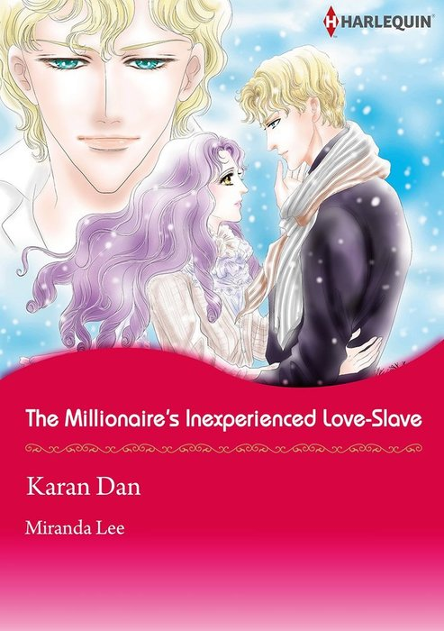 The Millionaire's Inexperienced Love-Slave-電子書籍-拡大画像