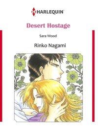 DESERT HOSTAGE-電子書籍