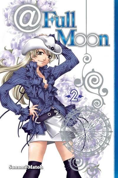 At Full Moon 2-電子書籍