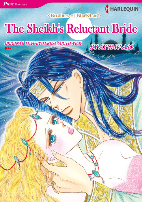 The sheikhs reluctant bride manga bookwalker fandeluxe Document